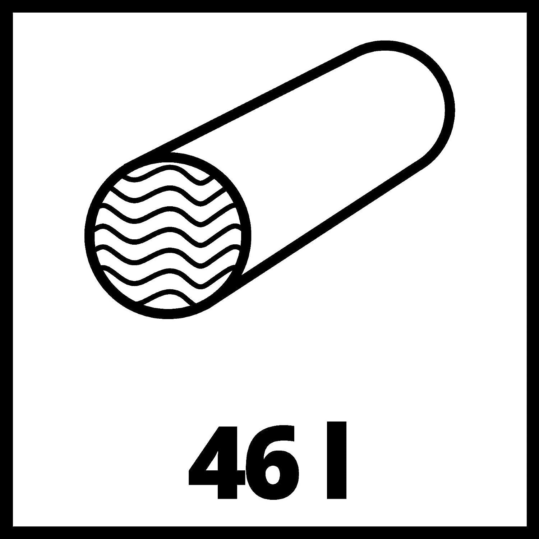 Einhell 3415302 Césped rodillo GC-GR 57 (57 cm ancho, 32 cm de ...