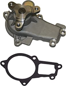 GMB 120-4420 OE Replacement Water Pump with Gasket