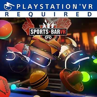 Bar Spiele