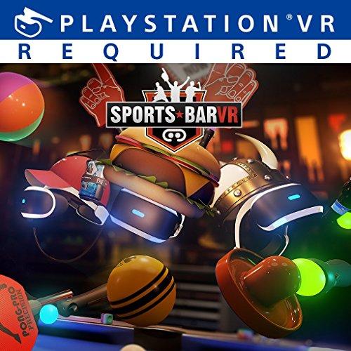 Sports Bar VR - PlayStation VR [Online Code]