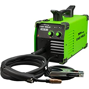 Forney Easy Weld 261 - Best Mig Welder For Beginner