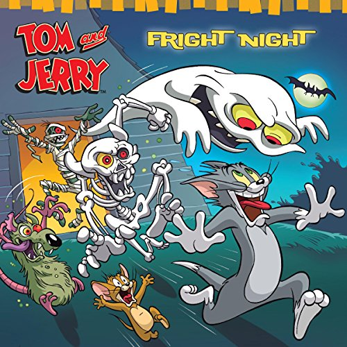 (Tom and Jerry: Fright Night)