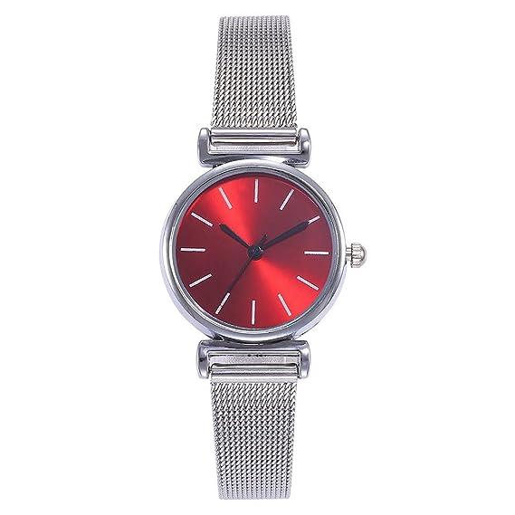 Mujer Relojes c22ed4dda376