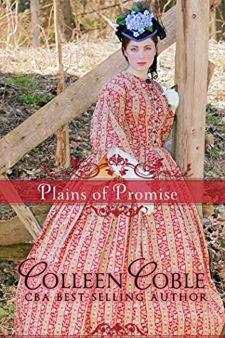 book cover of Plains of Promise