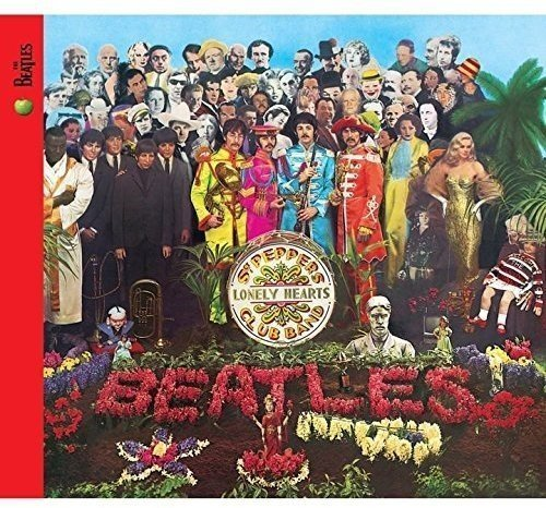 Sgt Pepper's Lonely Hearts Club Band by BEATLES ()