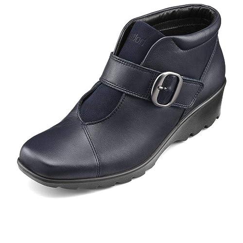 3a1535803cd8 Hotter Tamara Extra Wide Women s Boot 9 UK  Amazon.co.uk  Shoes   Bags