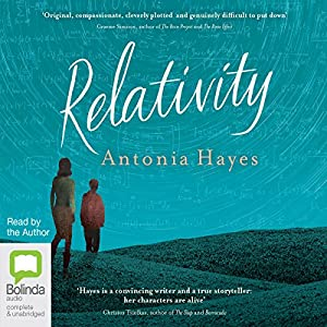 Relativity Audiobook
