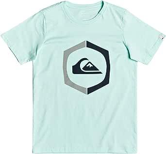 Quiksilver Sure Thing Camiseta Niños