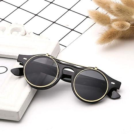 Yangjing-hl Gafas de Sol Europa y los Estados Unidos ...