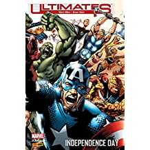 Ultimates Vol. 3: Independence Day