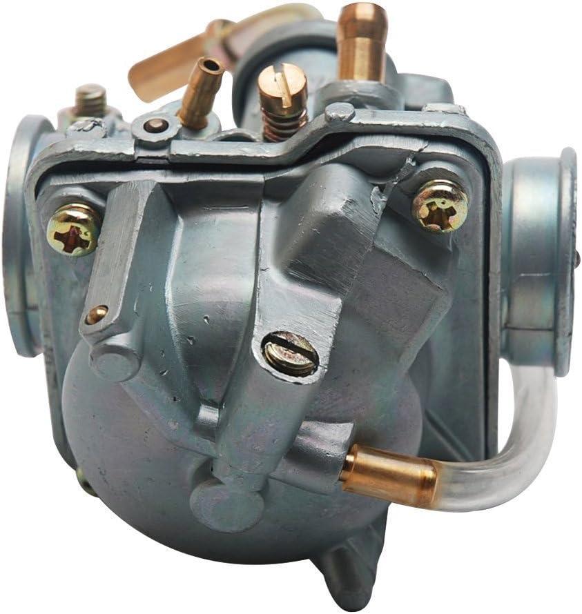 Jeu de câbles de starter de carburateur Carb pour moto Yamaha PW50 1981-2009 TH
