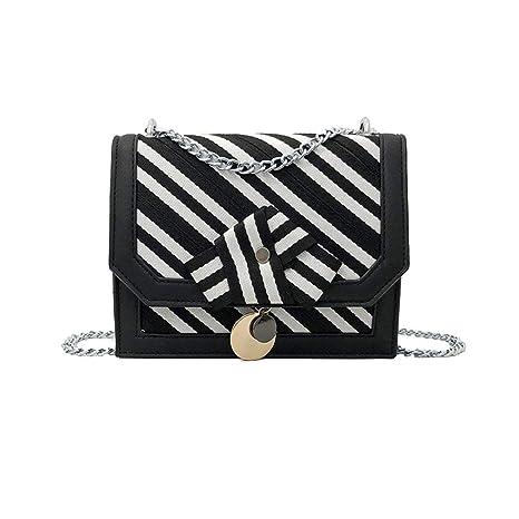 Amazon.com: Bolsas de piel para mujer, bolsa de embrague ...
