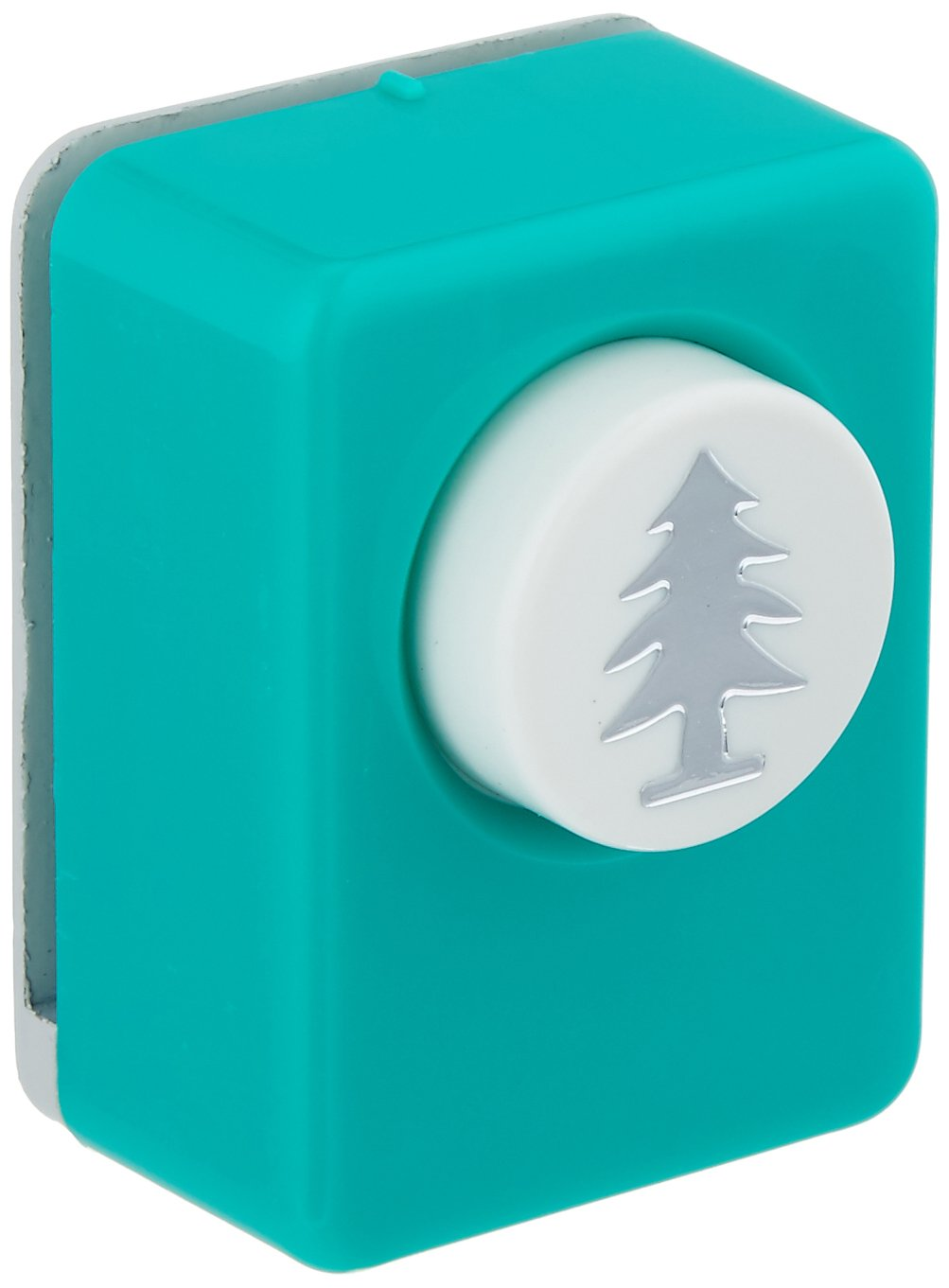 Carl craft small size craft paper punch christmas tree cp 1 carl craft small size craft paper punch christmas tree cp 1 christmas tree jeuxipadfo Choice Image