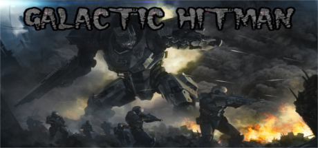 Galactic Hitman [Online Game Code]