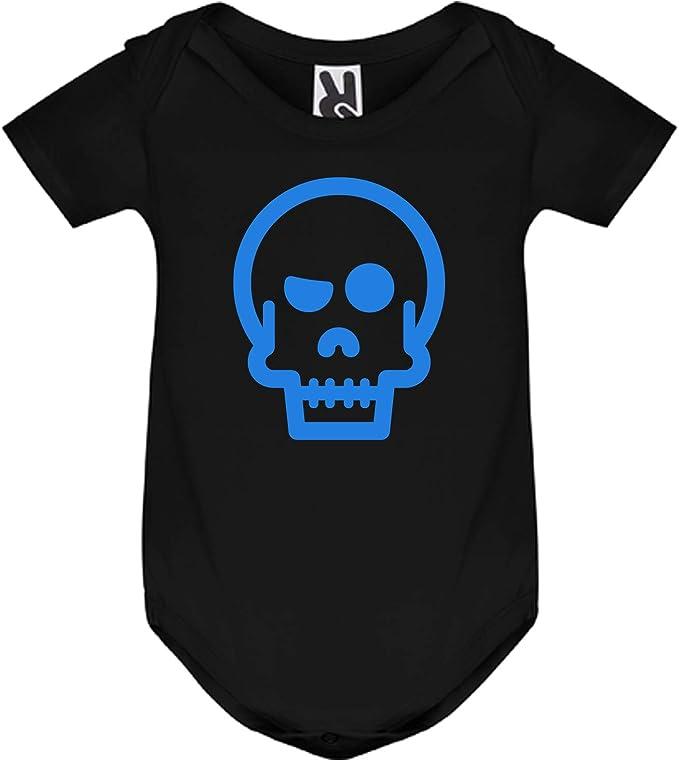 acheter body bebe tete de mort online 12