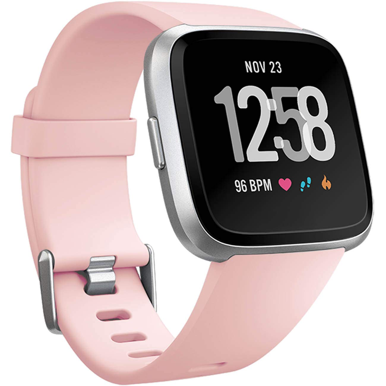 Malla Large para Fitbit Versa / Versa 2 Arena rosa -7M5NNGBV