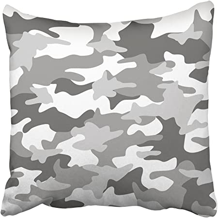 Emvency Throw Pillow Cover Classic