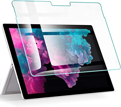 9H Premium Real Tempered Glass Screen Protector for Microsoft Surface Pro 3 USA