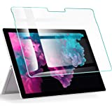 Microsoft Surface Pro 6 [2018] 12.3 inch Tempered Glass LCD Screen Protector Film Guard