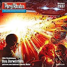 Das Zerwürfnis (Perry Rhodan 2937) Hörbuch von Wim Vandemaan Gesprochen von: Andreas Laurenz Maier