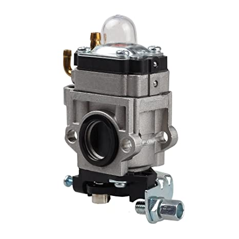 Amazon com: Lumix GC Carburetor for Eskimo Mako M43 43cc Ice