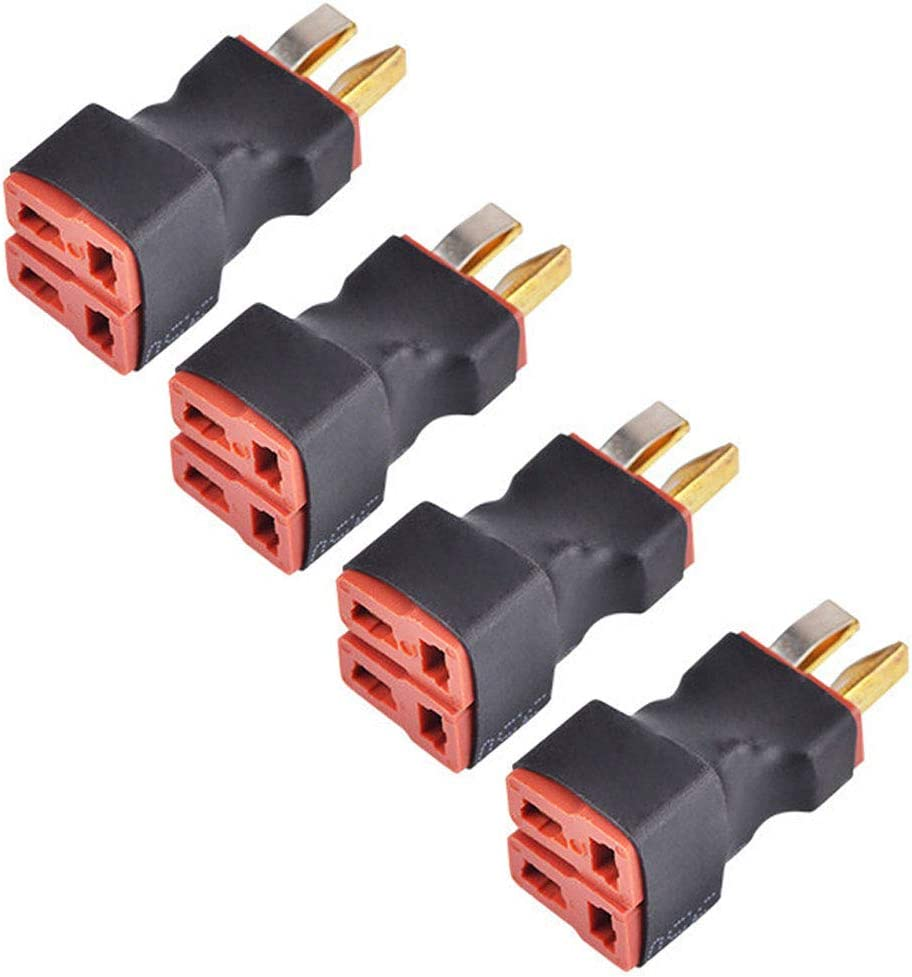 T-Plug Y Wire Harness Female to Male T Plug Parallel Battery Pack Connector