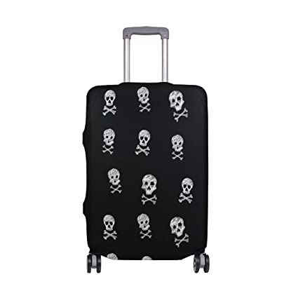 Amazon.com: Funda de equipaje de viaje compatible con ...
