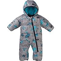 Burton Infant Buddy Bunting Suit, Mono De Snowboard