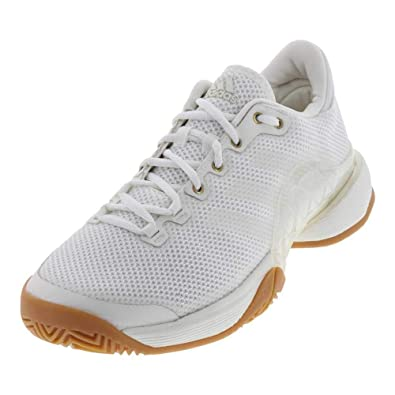the latest c5076 b2099 Adidas - Men`s Barricade 2017 Minimalism Tennis Shoes Non-Dyed -  (CG3091-H17), Tennis - Amazon Canada