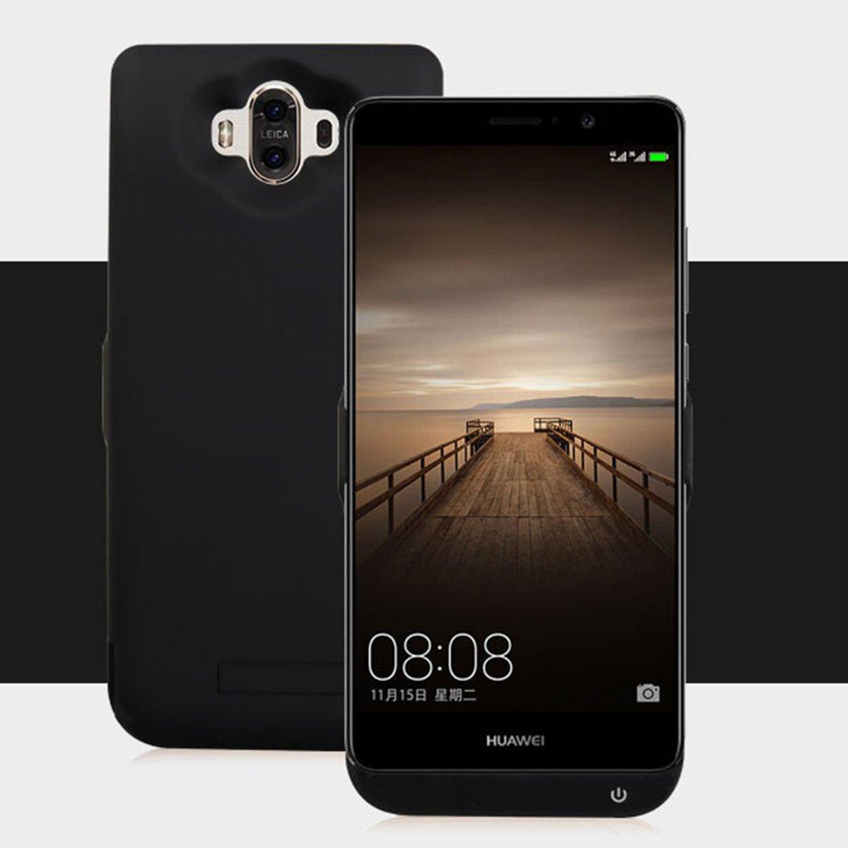Huawei Mate 9 Batería Funda, CaseFirst Batería Externa ...