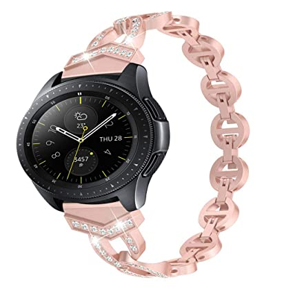 Amazon.com: SplenSun for Samsung Galaxy Watch 46mm SM-R800 ...