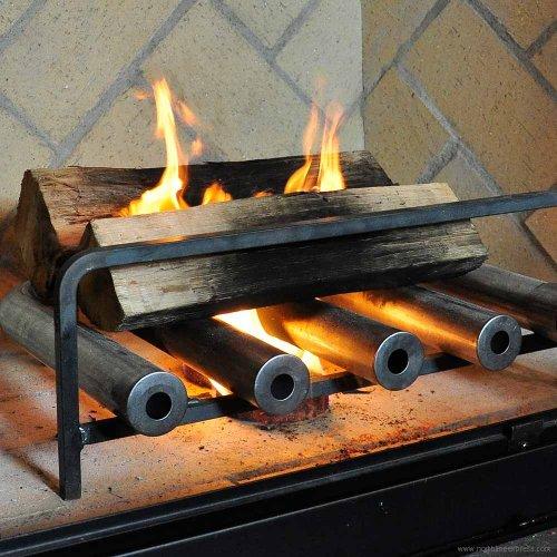 heat exchanger fireplace - 1