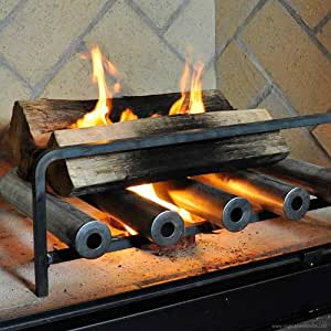Buy Spitfire Fireplace Heater - 4 Tube w/ Blower: Space Heaters - Amazon.com ? FREE DELIVERY possible on eligible purchases
