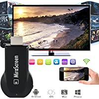 MiraScreen OTA TV Stick Dongle Wi-Fi Display Receiver DLNA Airplay Airmirroring