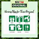 Tecnu Original Outdoor Skin Cleanser, First Step in Poison Oak and Ivy Treatment, 32 Ounces