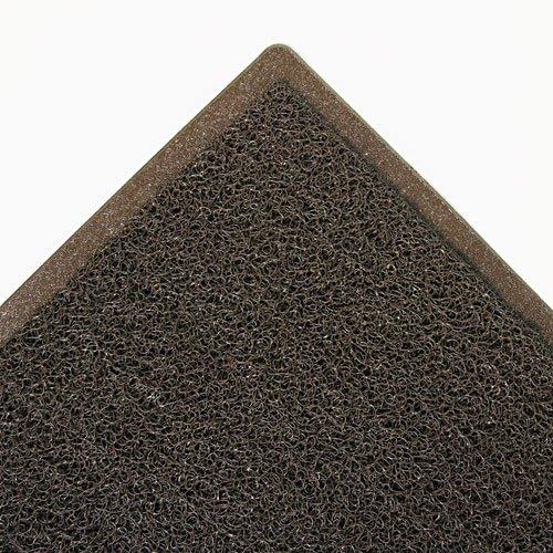 3M - Dirt Stop Scraper Mat, Polypropylene, 36 x 60, Chestnut Brown 34839 (DMi EA