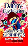Danny the Daydreamer ... Goes to the Grammy's!