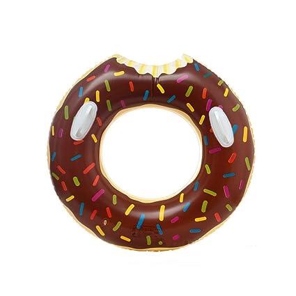 Flotadores de piscina con anillos de natación hinchables para niños y niñas, para verano, piscina, ...