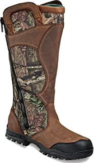 796c9567eb5e2 Amazon.com | Lacrosse Men's 4X Alpha Snake Boot-M | Hunting