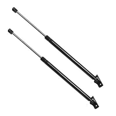 Rear Liftgate Lift Supports Struts Shocks Gas Springs for 1997-2001 Jeep Cherokee 4291 SG214022,Pack of 2: Automotive