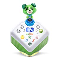 Deals on LeapFrog LeapStory Teller with Projector and AC Adapter