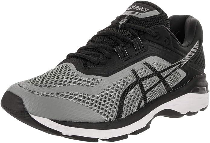 Asics Gt-2000 6, Zapatillas de Running para Hombre: Asics: Amazon.es: Zapatos y complementos