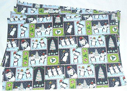 Fabric Penguin - 7
