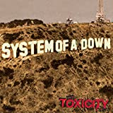 Toxicity - System of a Down Product Image
