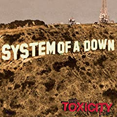 2001 album from the California Metal quartet led by Serj Tankian. The album was produced by Rick Rubin.System of a Down's sophomore effort is a musically and lyrically ambitious 14-song collection that's even more left-of-center and powerful ...