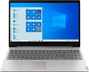 Amazon Com Lenovo Ideapad 15 6 Laptop Amd Ryzen 3 8gb Memory 256gb Solid State Drive Platinum Gray Imr Computers Accessories