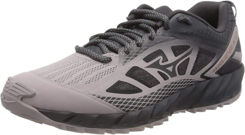Mizuno Wave Ibuki 2, Zapatillas de Running para Asfalto para Mujer: Amazon.es: Zapatos y complementos