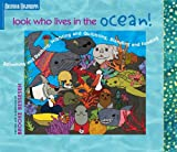 Look Who Lives in the Ocean, Brooke Bessesen, 1932082824