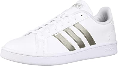 adidas Women's Grand Court Tennis Shoe