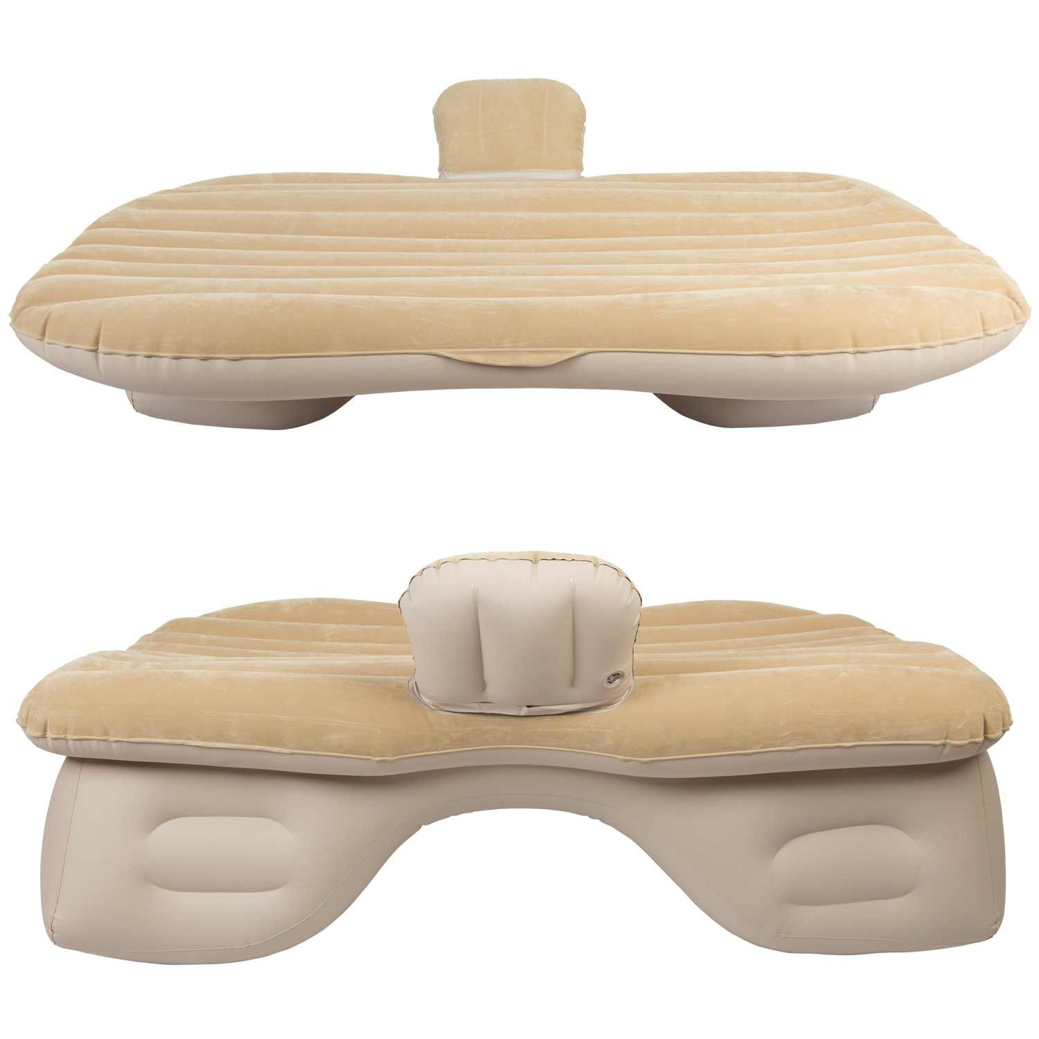 Fits Most Cars Winterial Back Seat Inflatable Car Camping Travel Mattress Trucks and SUVs Twin
